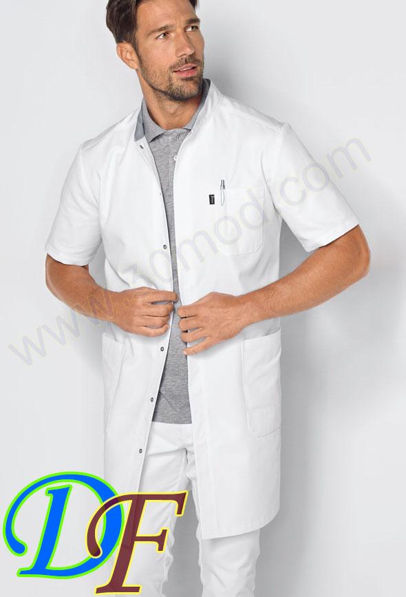 روپوش پرستاری مردانه