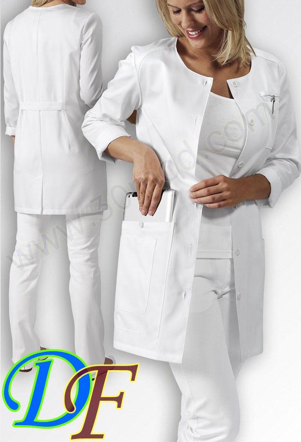 لباس پزشکی