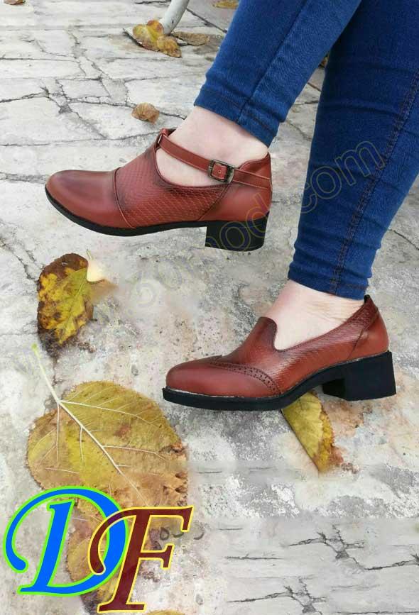 کفش اداری کد5