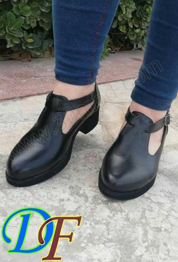 کفش اداری کد6