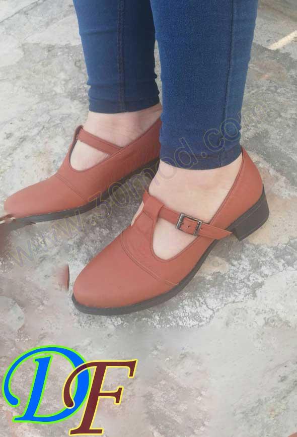 کفش اداری زنانه کد1