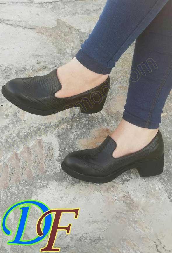 کفش اداری زنانه کد2