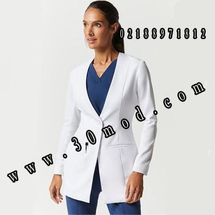 روپوش پزشکی | روپوش پرستاری | لباس بیمارستانی | روپوش سالن زیبایی 1400