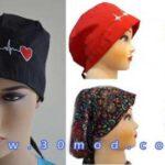 Read more about the article کلاه پزشکی – کلاه کلینیک زیبایی – کلاه پرستاری 30مد